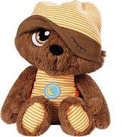 """Мече - Tommsy - Плюшена играчка от серията """"NICI: Sweet Dreams"""" - играчка"""