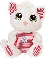 """Коте - Kimsi - Плюшена играчка от серията """"NICI: Sweet Dreams"""" -"""