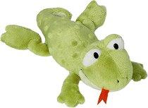"""Гущер - George - Плюшена играчка от серията """"NICI: Wild Friends"""" -"""