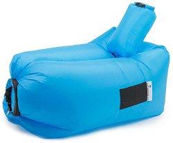 Надуваем парашутен барбарон с възглавница - Parachute-ka Mini