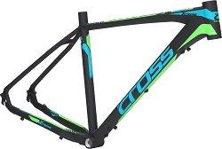 "Cross Xtreme Eco - Рамка за велосипед 27.5"""