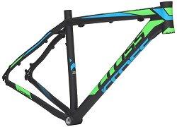 "Cross GRX - Рамка за велосипед 27.5"""