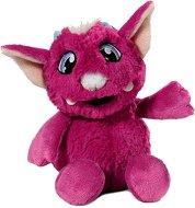 """Дяволче - Crazy Yo - Плюшена играчка от серията """"NICI: Monsters"""" - играчка"""