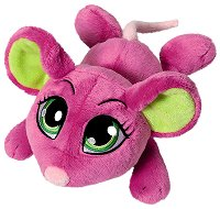 """Мишка - Плюшена играчка от серията """"NICI: Sweet Heart"""" -"""