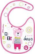 """Лигавник - My Cute Bear - За бебета от 0+ месеца от серията """"Puppets"""" -"""