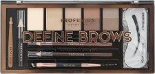 Profusion Cosmetics Artistry Collection Define Brows -