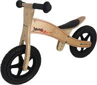 Woody Nature - Детски велосипед без педали