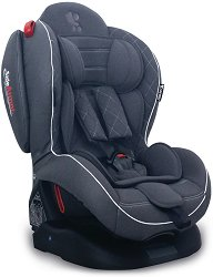 """Детско столче за кола - Arthur + SPS 2018 - За """"Isofix"""" система и деца от 0 месеца до 25 kg - столче за кола"""