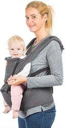 Кенгуру - Lilly - Аксесоар за носене на бебе -