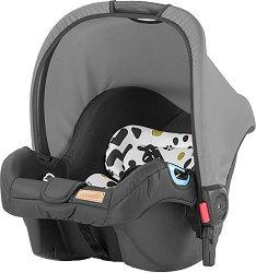 Бебешко кошче за кола - Fama - За бебета от 0 месеца до 13 kg -