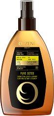 Orzene Beer Pure Detox Fragrance Conditioning Spray - Детоксикиращ спрей балсам без отмиване за всеки тип коса -