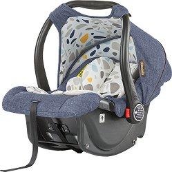 Бебешко кошче за кола - Malta 2018 - За бебета от 0 месеца до 13 kg -