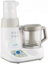 Комбиниран уред за приготвяне на храна на пара 6 в 1 - Pappasana Vapor Combo 2 -