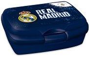 Кутия за храна - ФК Реал Мадрид - детски аксесоар