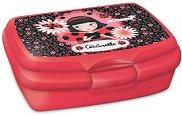 Кутия за храна - La Coccinelle - детски аксесоар
