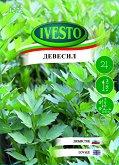 """Семена от Девесил - Опаковка от 1 g от серия """"Ивесто"""""""