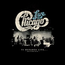 Chicago: VI Decades Live - This Is What We Do - 4 CD + DVD -