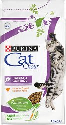 Cat Chow Hairball Control Adult with Chicken -