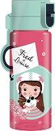 Детска бутилка - Mon Amie 475 ml - раница