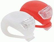 Светещи сигнални ленти за безопасност - Комплект от 2 броя -