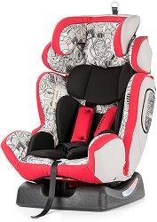 Детско столче за кола - 4Max - За деца от 0 месеца до 36 kg - продукт
