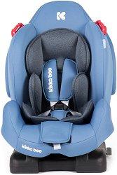 """Детско столче за кола - Senior - За """"Isofix"""" система и деца от 9 до 36 kg -"""