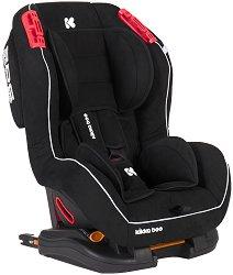"""Детско столче за кола - Regent - За """"Isofix"""" система и деца от 9 до 25 kg -"""