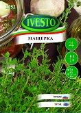 """Семена от Мащерка - Опаковка от 0.5 g от серия """"Ивесто"""""""