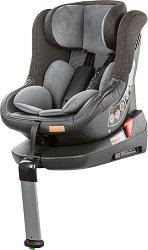 """Детско столче за кола - Toledo - За """"Isofix"""" система и деца от 0 месеца до 18 kg -"""