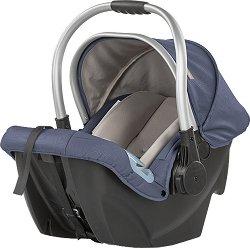 Бебешко кошче за кола - Up&Down - За бебета от 0 месеца до 13 kg -