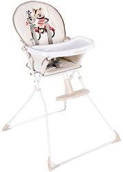Детско столче за хранене - Be Happy - продукт