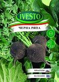 """Семена от Черна Ряпа - Опаковка от 1 g от серия """"Ивесто"""""""