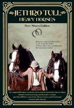 Heavy Horses (New Shoes Edition) - 3 CD + 2 DVD - албум