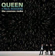 Queen + Paul Rodgers - компилация