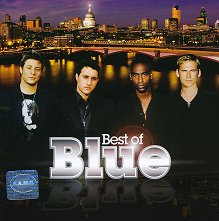 Best of Blue - Blue - CD - компилация