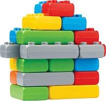Детски конструктор - Комплект от 25 части - играчка