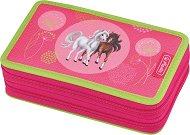 Несесер с ученически пособия - Spring Horses - играчка