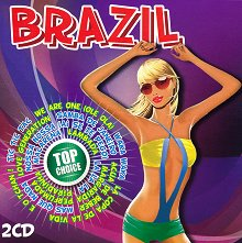 Brazil - 2 CD - компилация