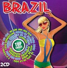 Brazil - компилация