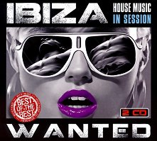 Ibiza Wanted - 2 CD - компилация