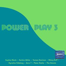 Power Play 3 -