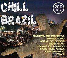 Chill Brazil - 2 CD -