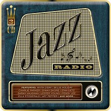 Jazz Radio - 3 CD -