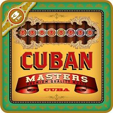Cuban Masters - 3 CD -