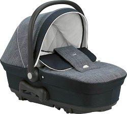Кош за новородено - Coccola 2018 - Аксесоар за детска количка -
