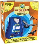 Електронен уред за прогонване на птици - Ala Stop Sensor
