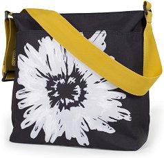 Чанта - Supa - Аксесоар за детска количка с подложка за преповиване -