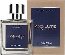 Mondial Axolute Homme EDT - Мъжки парфюм -