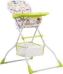 Детско столче за хранене - Moove -