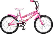 """Clermont Candy - Детски велосипед 20"""""""